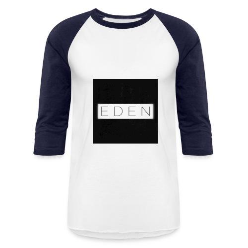 The Eden Project - Baseball T-Shirt