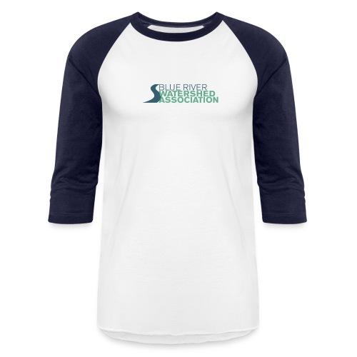 BRWA Logo - Baseball T-Shirt