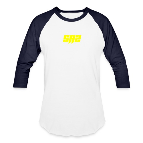 SAZ - Baseball T-Shirt