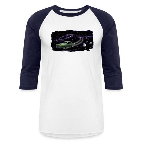 Galaxie 500 - Baseball T-Shirt