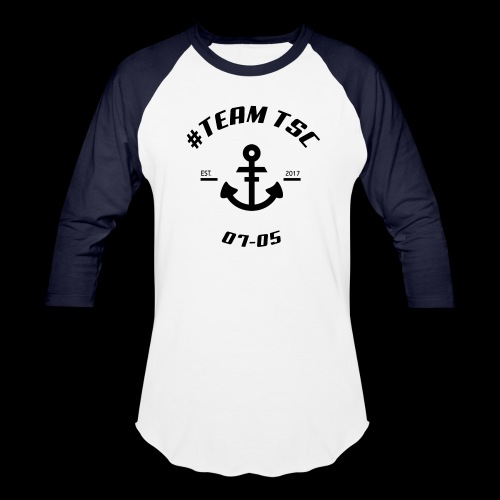 TSC Nautical - Baseball T-Shirt