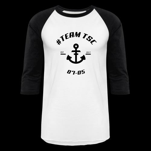 TSC Nautical - Baseball T-Shirt