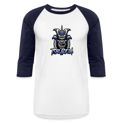 TSBLADE NO BG - Unisex Baseball T-Shirt