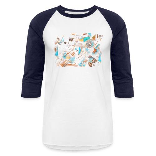 Firooz - Baseball T-Shirt