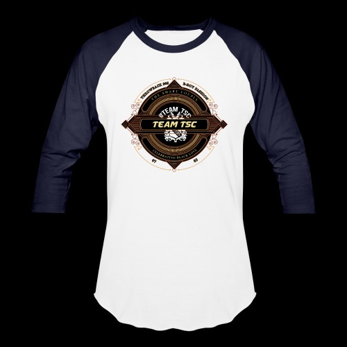Design 9 - Baseball T-Shirt