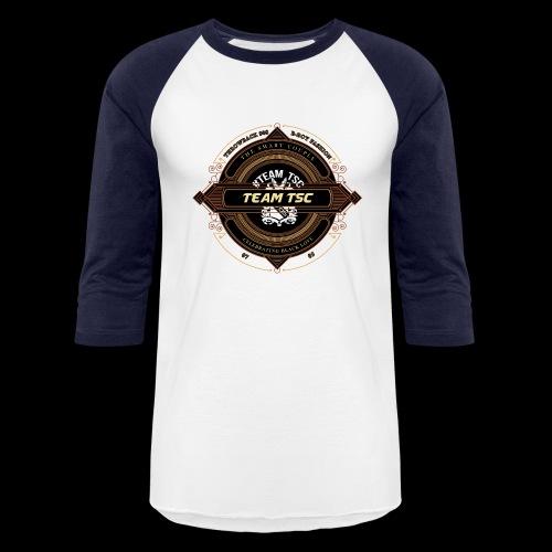 Design 9 - Unisex Baseball T-Shirt
