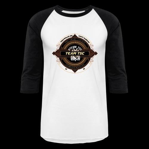 Design 9 - Baseball T-Shirt