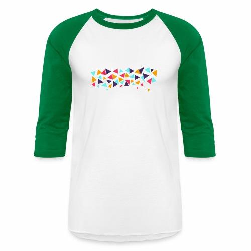 T shirt - Unisex Baseball T-Shirt