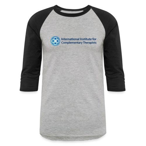 The IICT Brand - Baseball T-Shirt