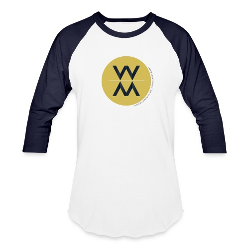 Womens Movement Collaborative 2018 Fall Line - Baseball T-Shirt