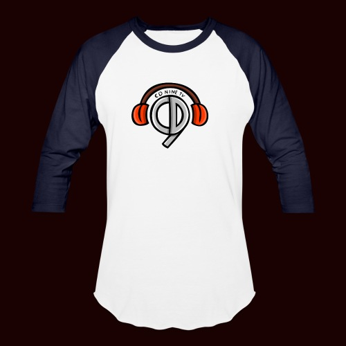 CDNine-TV - Baseball T-Shirt