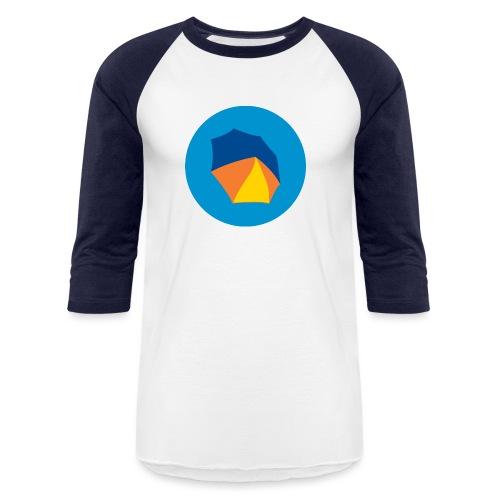 umbelas icon 2 - Baseball T-Shirt
