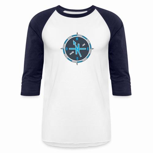 compass4trans - Unisex Baseball T-Shirt