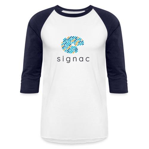 signac - Unisex Baseball T-Shirt