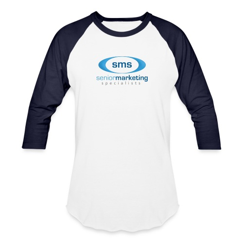 Senior Marketing Specialists - Baseball T-Shirt