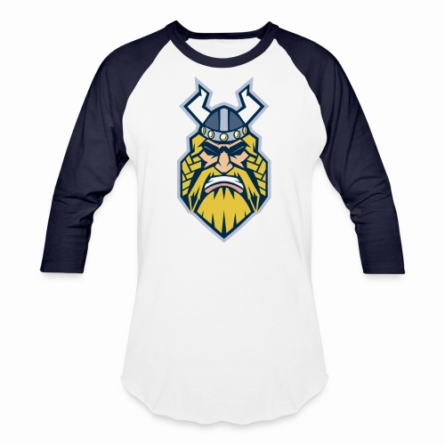 VIKINGS - Baseball T-Shirt