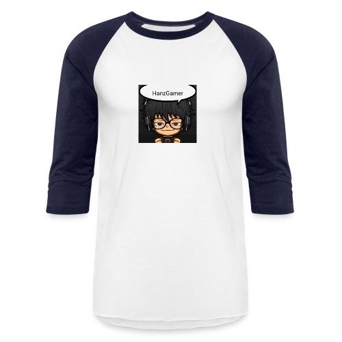 Official Logo - Baseball T-Shirt