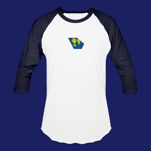BespokeTail png - Baseball T-Shirt