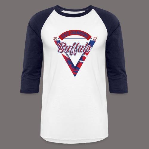 East Champions 2020 - Unisex Baseball T-Shirt