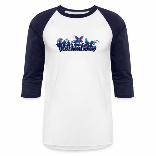 Offline - JungleGirl - Baseball T-Shirt