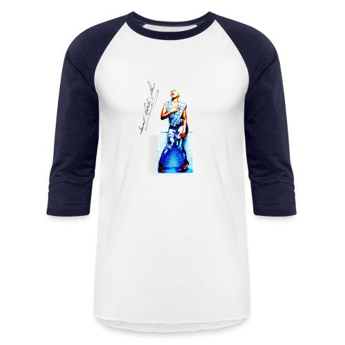 Sweet Randi Love Apparel - Unisex Baseball T-Shirt