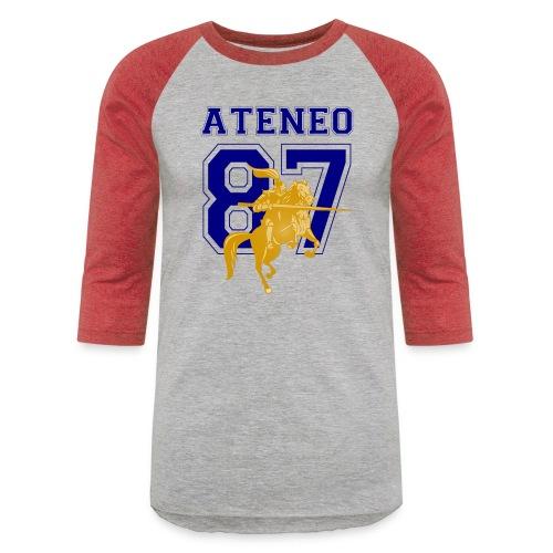 Batch87 DESIGN 02 - Baseball T-Shirt