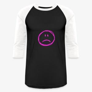 :( - Baseball T-Shirt