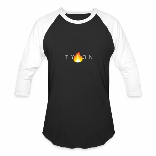 TYEON - Clothing - Baseball T-Shirt