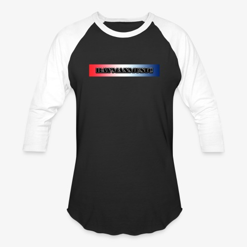 Rayman Exclusive Banner - Baseball T-Shirt