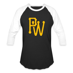 PLW - Baseball T-Shirt