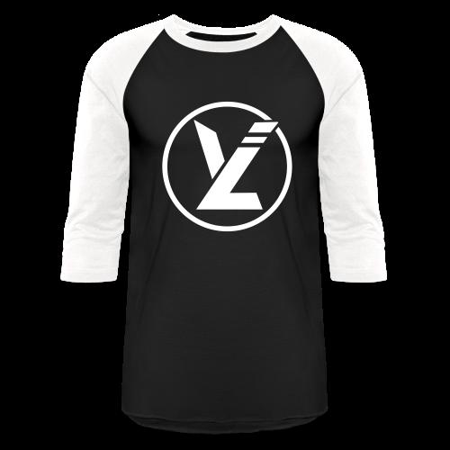 YLF Logo - Baseball T-Shirt
