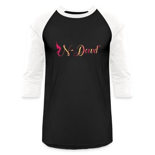 N-Dowd Facing Forward - Baseball T-Shirt