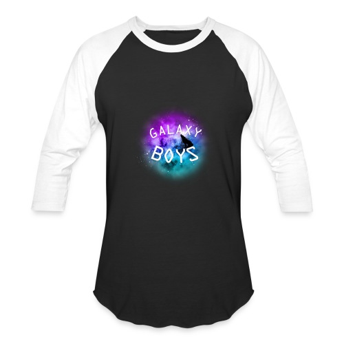 GALAXY BOYS - Baseball T-Shirt