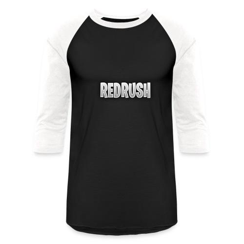 FORTNITE FONT SHIRT - Baseball T-Shirt
