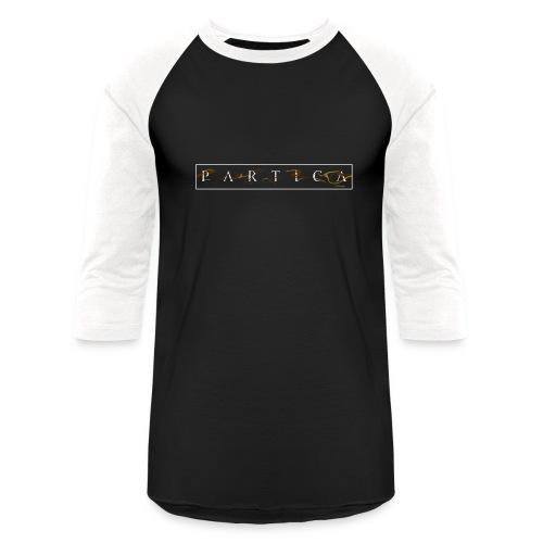 Partica Records - Baseball T-Shirt