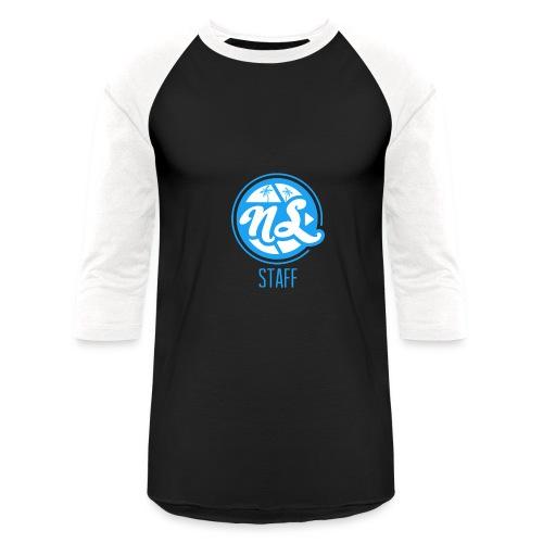 STAFF SHIRT - Baseball T-Shirt