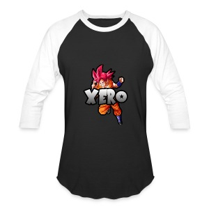 Xero - Baseball T-Shirt