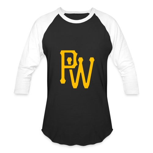 PLW - Baseball T-Shirt