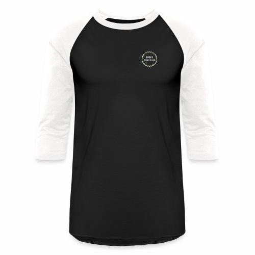 Wanderlust - Baseball T-Shirt
