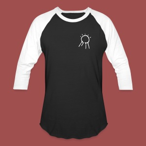 Crier Mark - Baseball T-Shirt