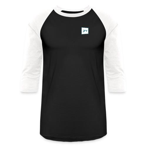 JRV logo - Baseball T-Shirt