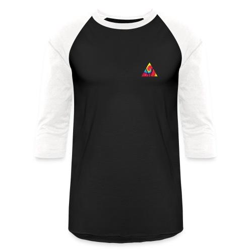 OV1 - Baseball T-Shirt
