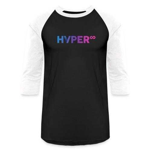 HVPER - Baseball T-Shirt