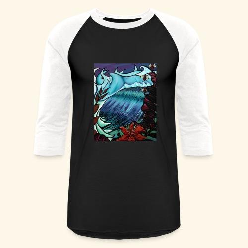 Pipettes - Baseball T-Shirt