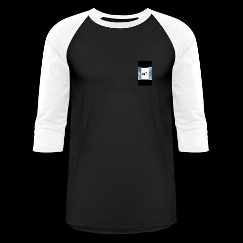 hcc - Baseball T-Shirt