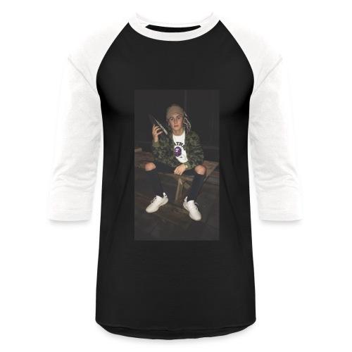 Teodor Karlsen Classic - Baseball T-Shirt