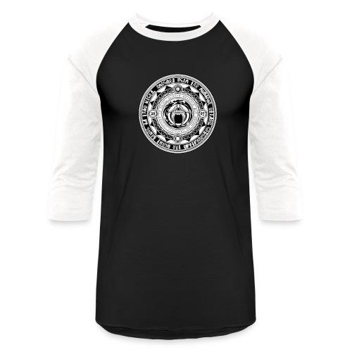 UNGD.tv 2007 t-shirt - Baseball T-Shirt