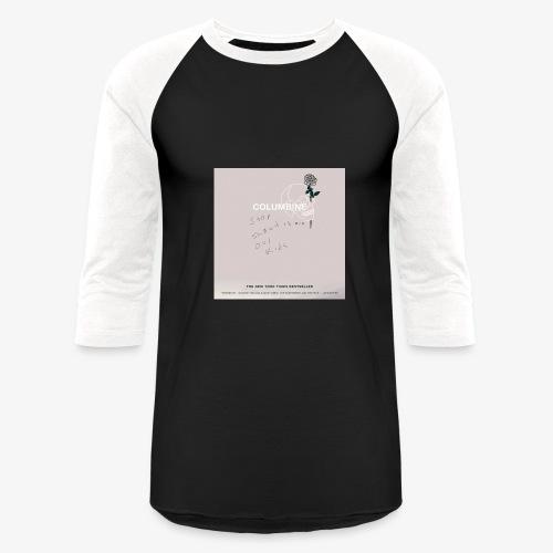 Dead students // Columbine - Baseball T-Shirt