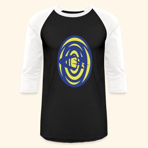 first logo - Baseball T-Shirt