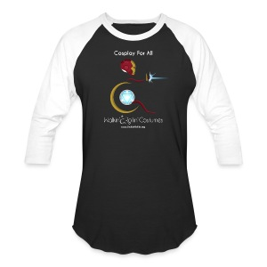 Cosplay For All: IronMan - Baseball T-Shirt